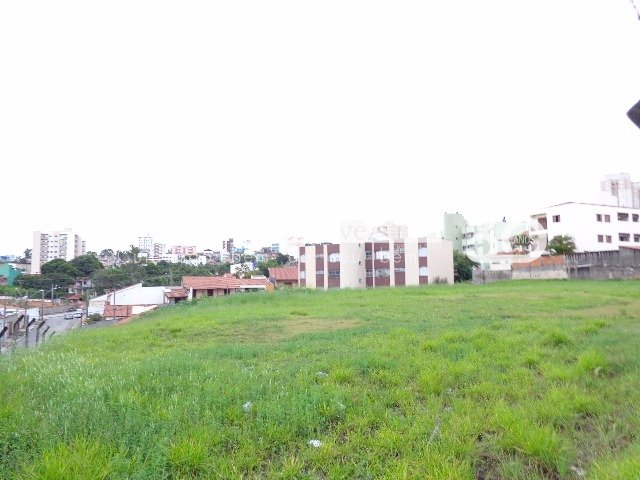 Área Vila Trujillo Sorocaba