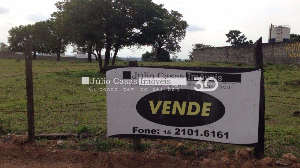 Área Chácaras Residenciais Santa Maria Votorantim