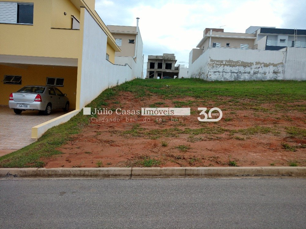 Terreno em Condomínio Iporanga Sorocaba