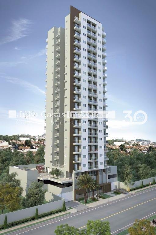 Terraza Residencial Apartamento Vila Hortência, Sorocaba (21315)