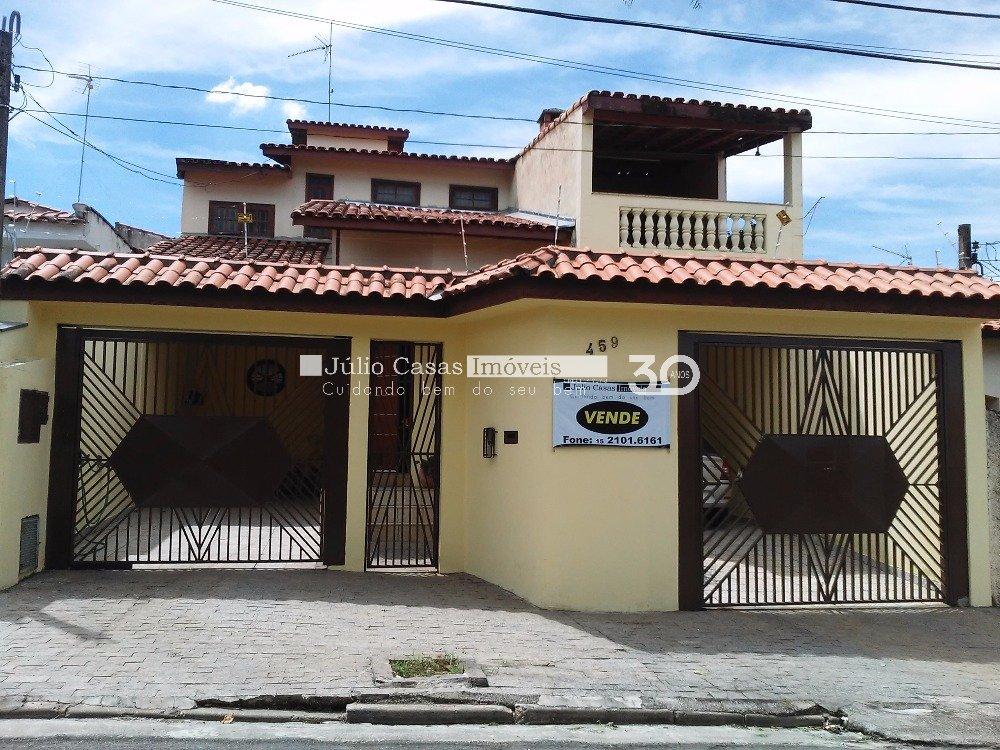 Casa Jardim São Paulo Sorocaba