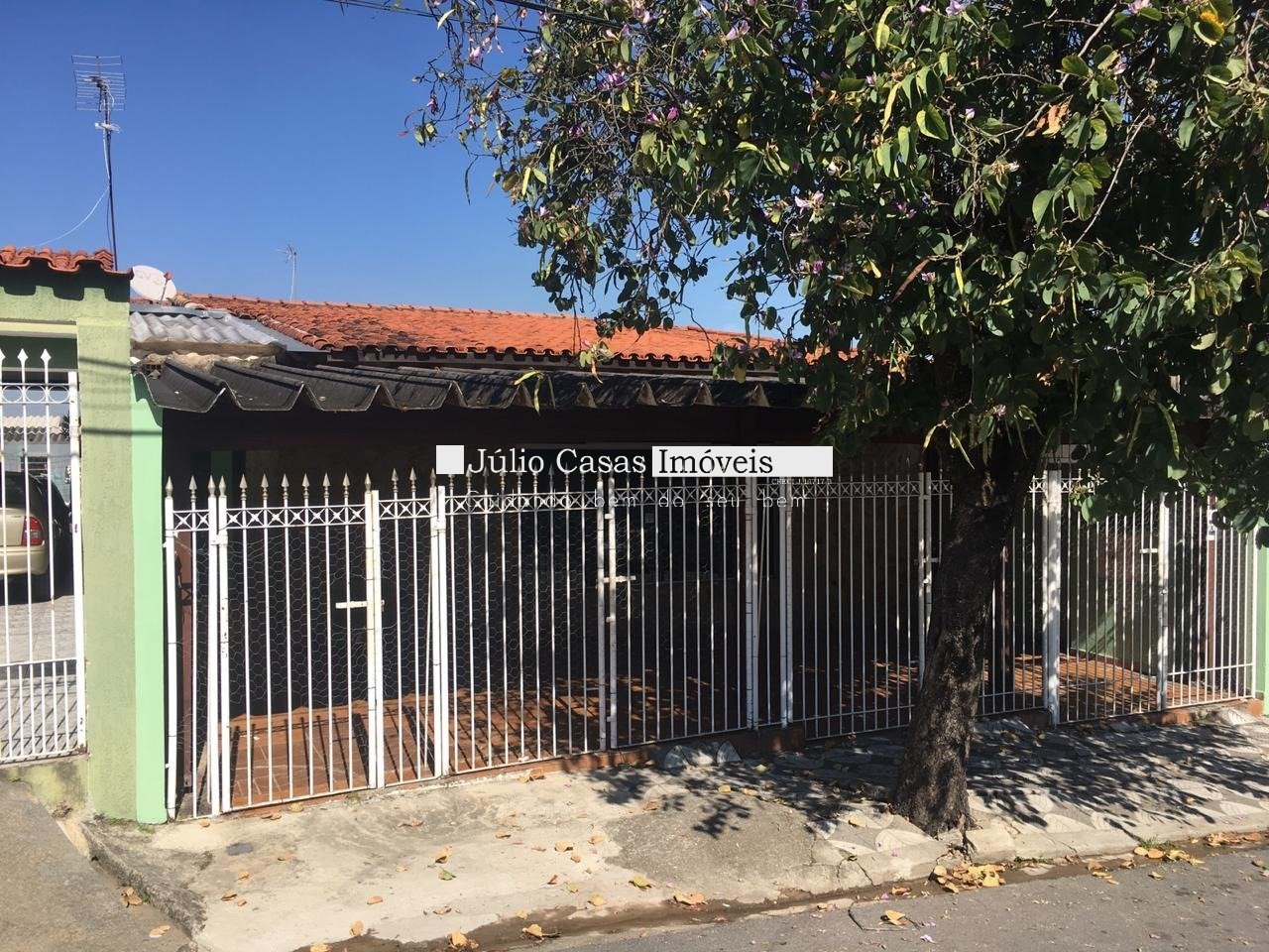 Casa Jardim Saira Sorocaba