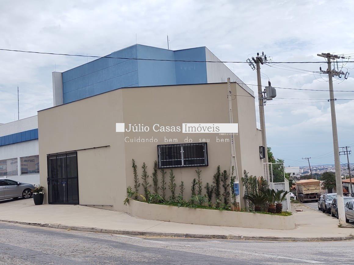 Salão Comercial Jardim Toledo Votorantim