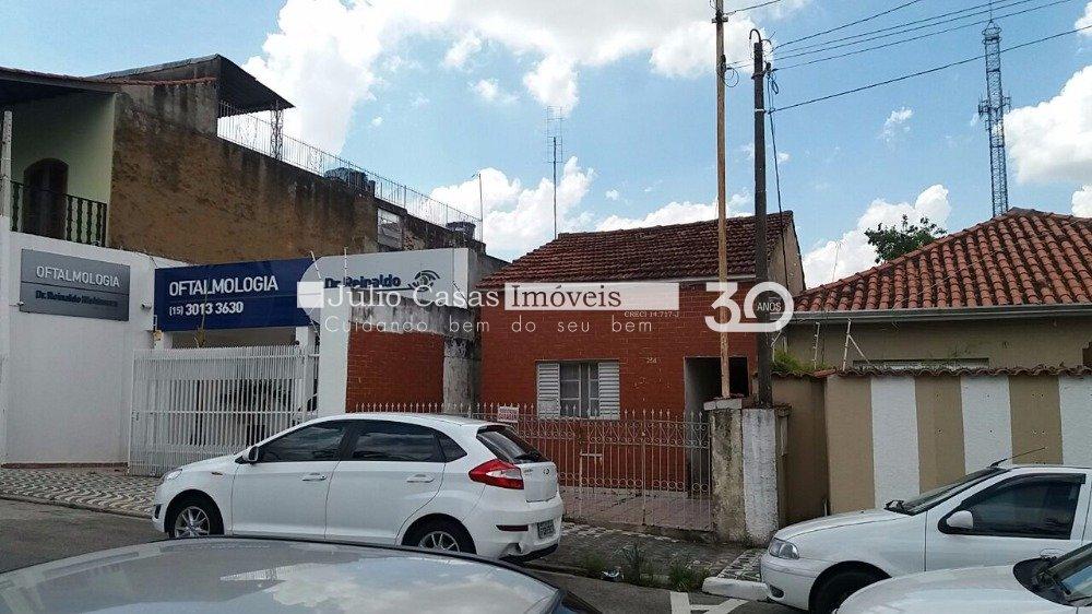 Casa Centro Votorantim