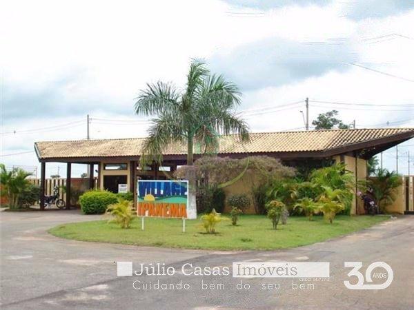 Casa em Condomínio Barreirinho Araçoiaba da Serra