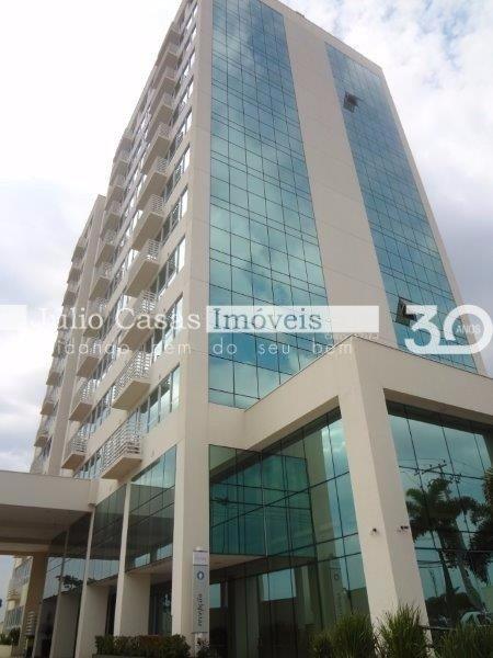 Illimite Sala Comercial Além Ponte, Sorocaba (21573)