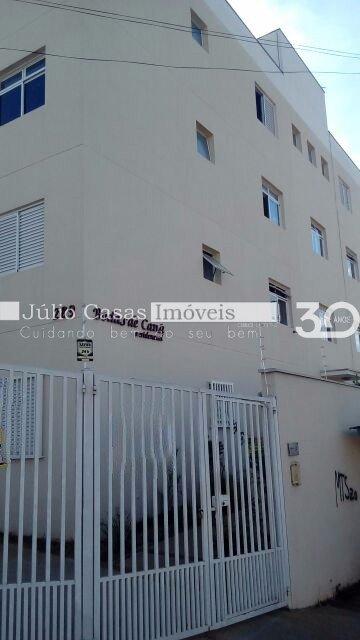 Apartamento Wanel Ville Sorocaba