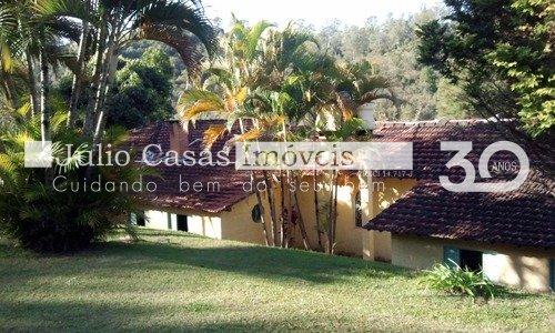 Chácara Jardim Seabra Amparo
