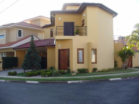 Casa em Condomínio Brigadeiro Tobias Sorocaba