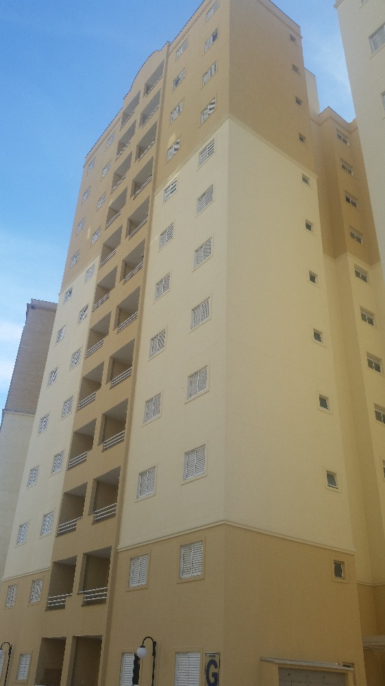 Alpha Club Apartamento Parque Bela Vista, Votorantim (21631)