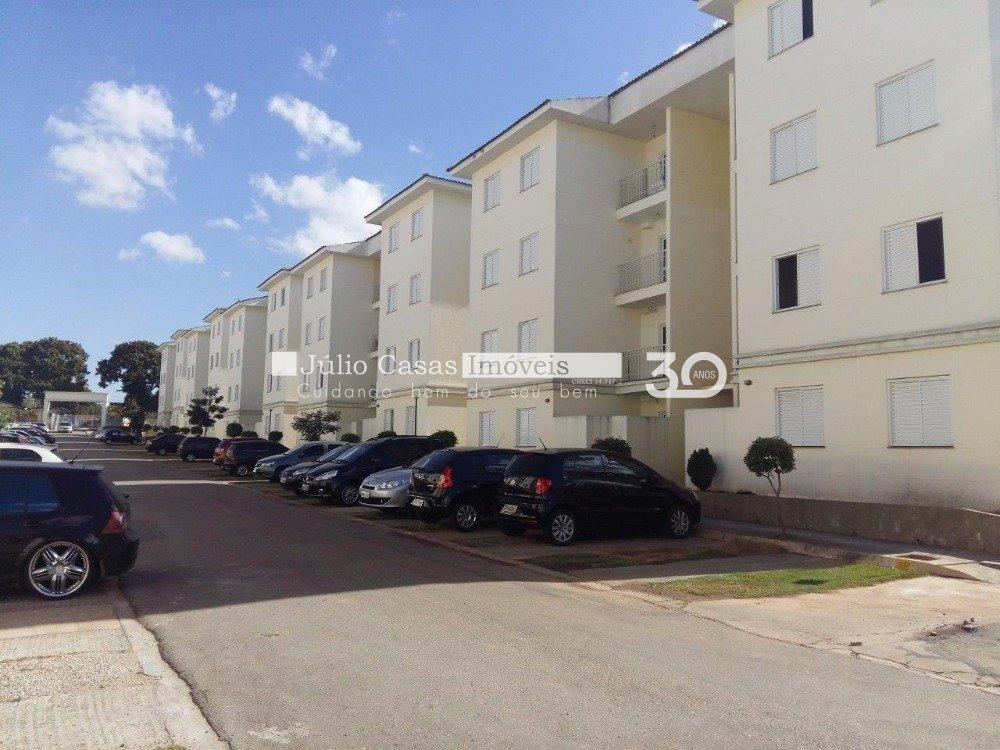Apartamento Vila Carol Sorocaba