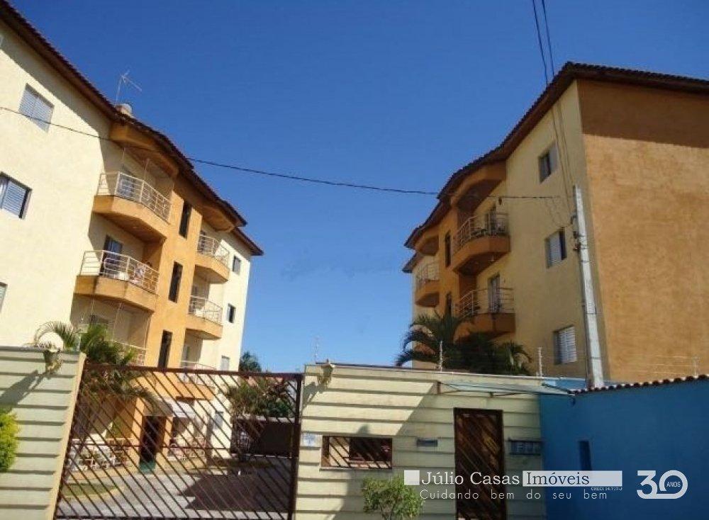 Apartamento Jardim Gutierres Sorocaba