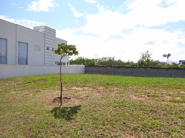 Alphaville Nova Esplanada 1 Terreno em Condomínio Parque Bela Vista, Votorantim (21760)