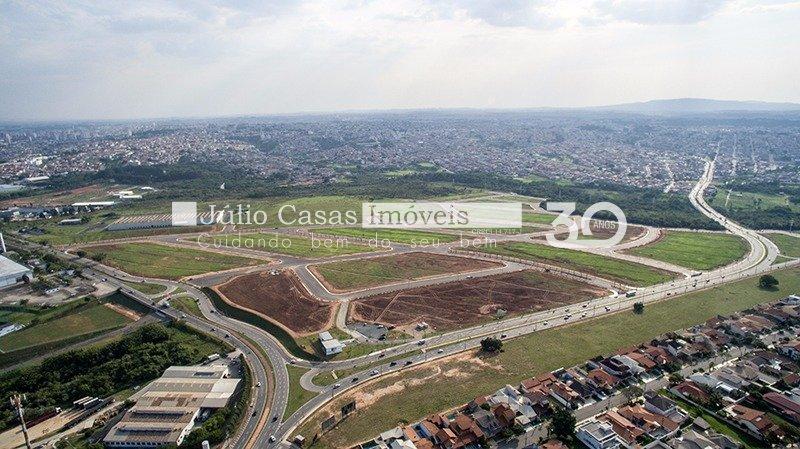 Terreno em Condomínio Zona Industrial Sorocaba