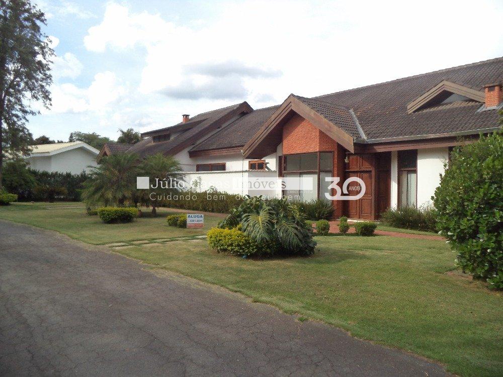 Casa em Condomínio Lago Azul Araçoiaba da Serra
