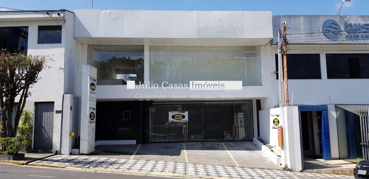 Salão Comercial Jardim Vergueiro Sorocaba