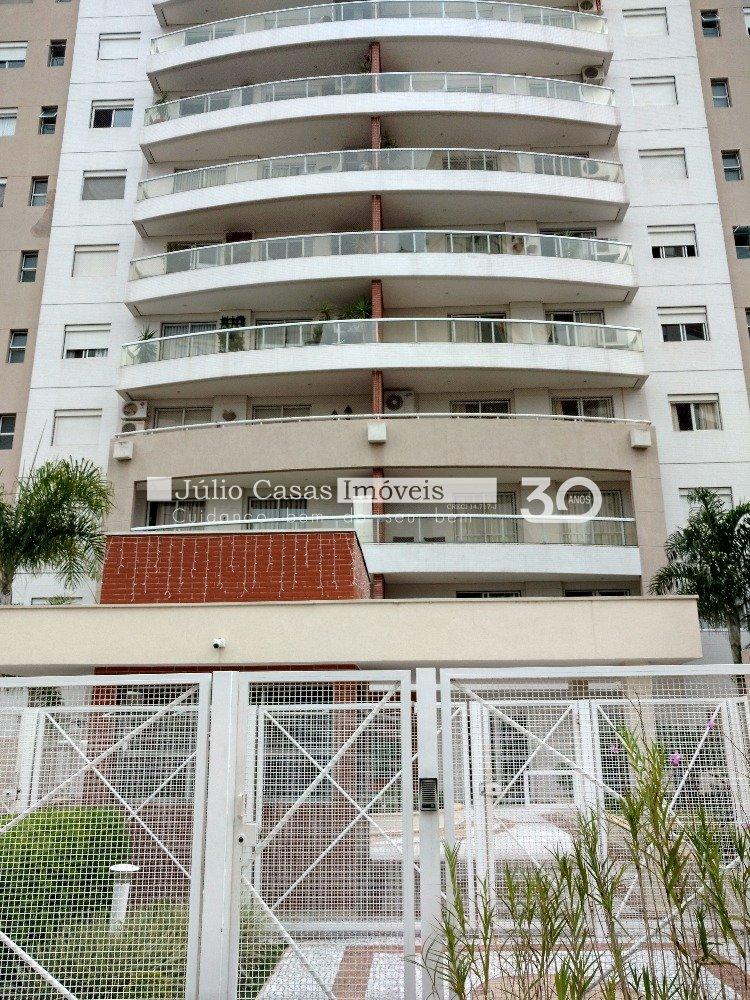 Veredas do Campolim Apartamento Jardim Judith, Sorocaba (21861)
