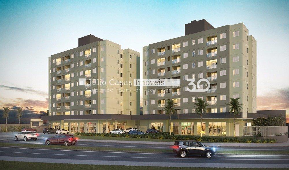 Mirante da Colina  Apartamento Chácaras Reunidas São Jorge, Sorocaba (21867)
