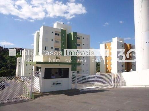 Apartamento Vila Guilherme Votorantim