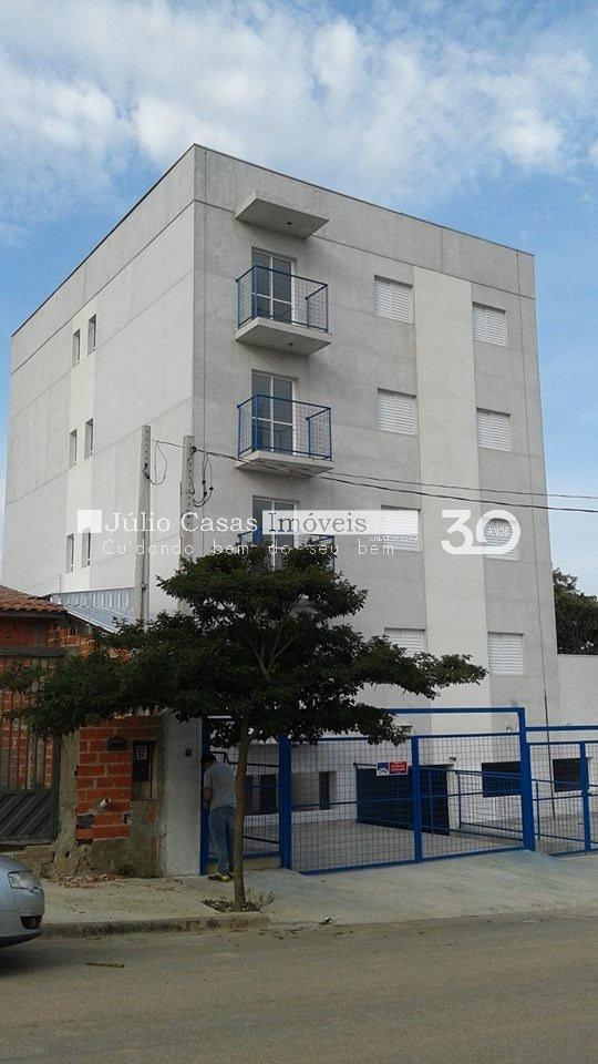 Apartamento Santa Paulina Sorocaba