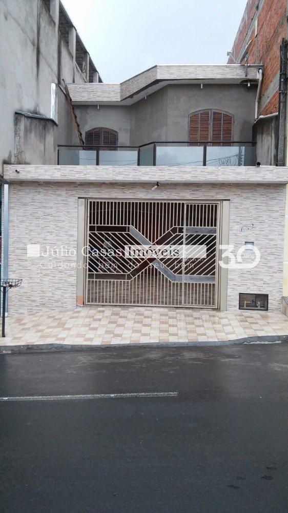 Casa Jardim Ana Guilherme Salto de Pirapora