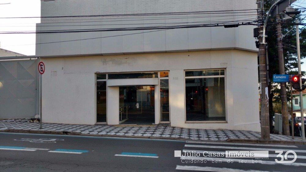 Prédio Comercial Vila Lucy, Sorocaba (21939)