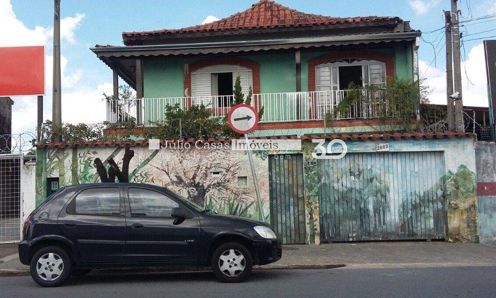 Casa Comercial Vila Formosa Sorocaba