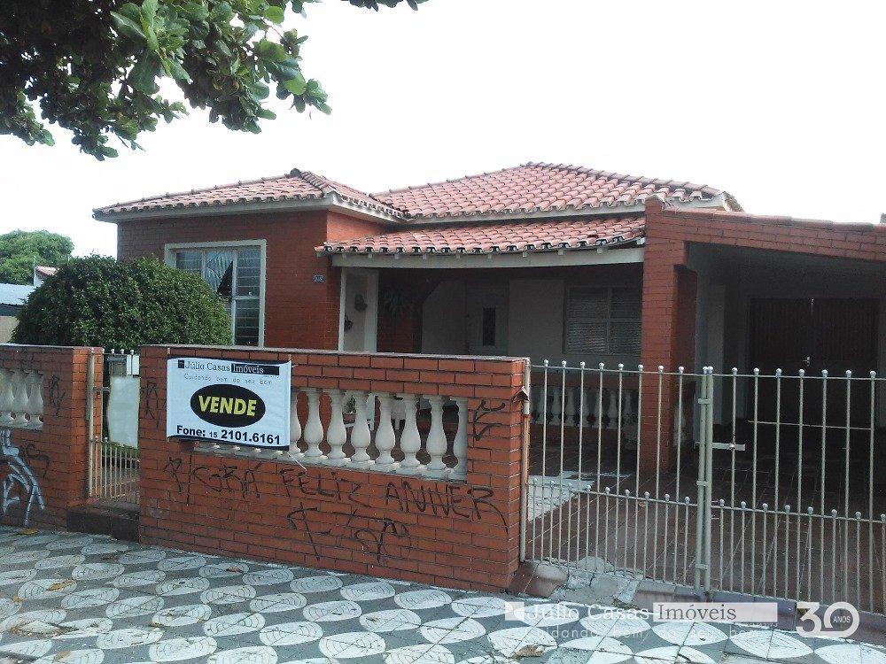 Casa Comercial Vila Trujillo, Sorocaba (21978)