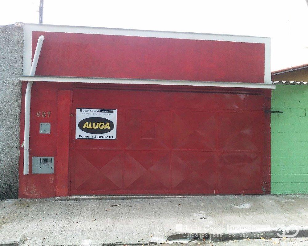 Salao Comercial Jardim Dos Estados, Sorocaba (22000)