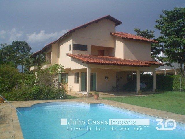 Casa em Condomínio Caguaçu Sorocaba