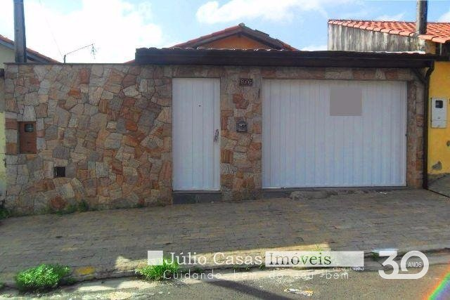 Casa Jardim Santa Bárbara Sorocaba