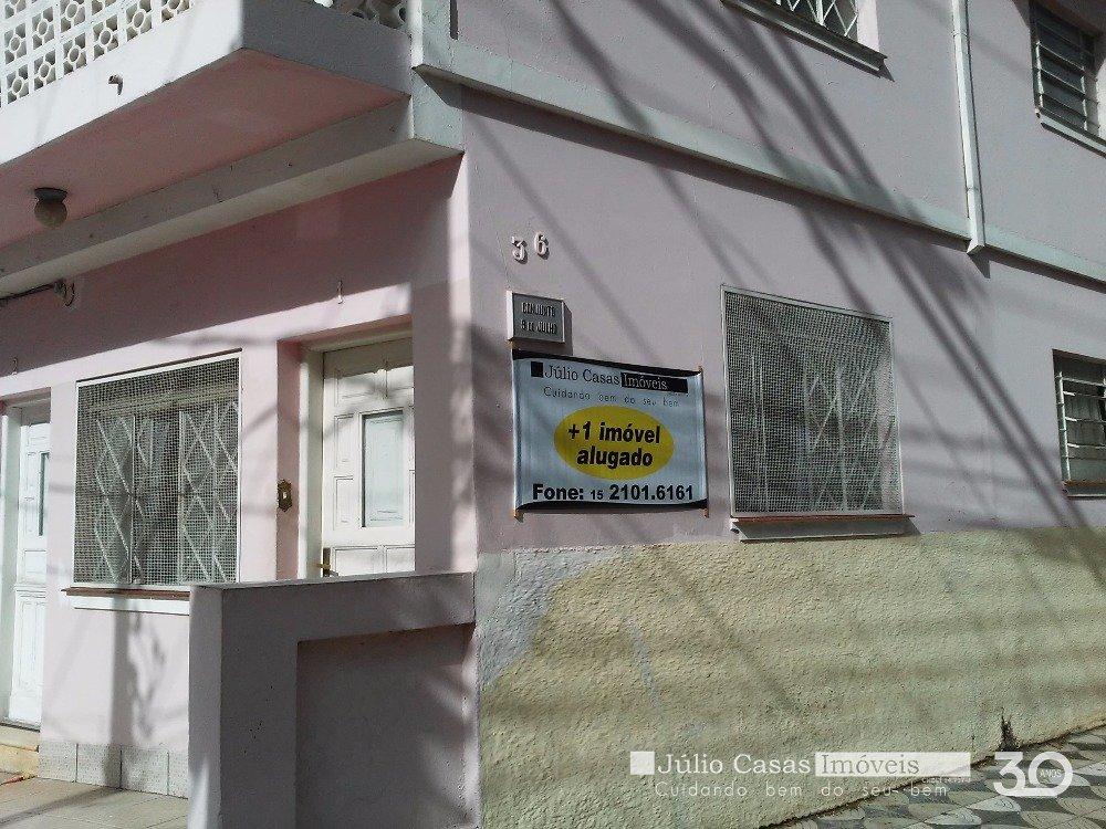Casa Centro Sorocaba