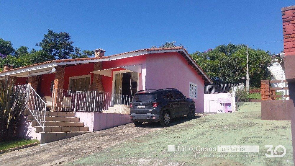 Casa em Condomínio Represa de Itupararanga Votorantim