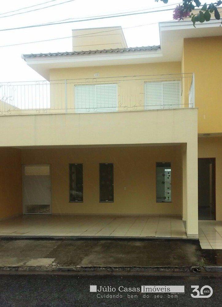 Casa em Condomínio Jardim Itanguá Sorocaba