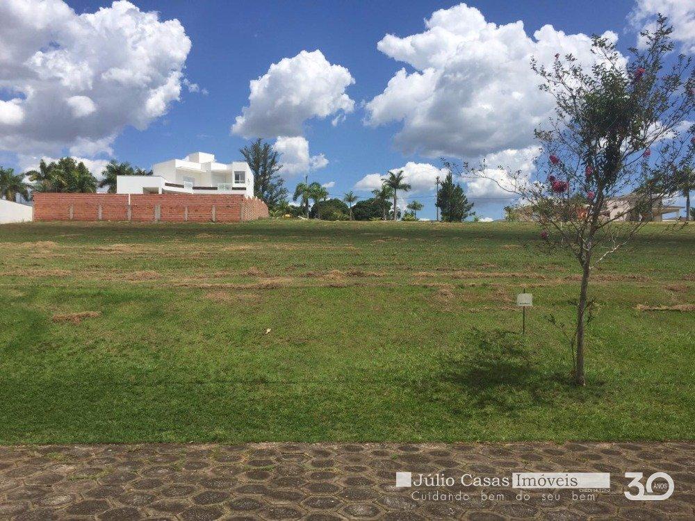 Terreno em Condomínio Vivendas do Lago Sorocaba