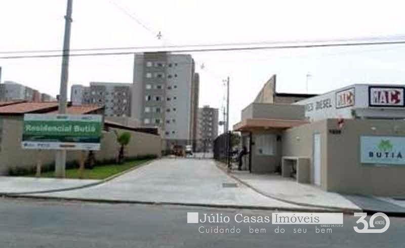 Apartamento Jardim Bertanha Sorocaba