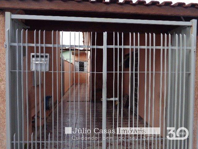 Casa Vila Santa Rita Sorocaba