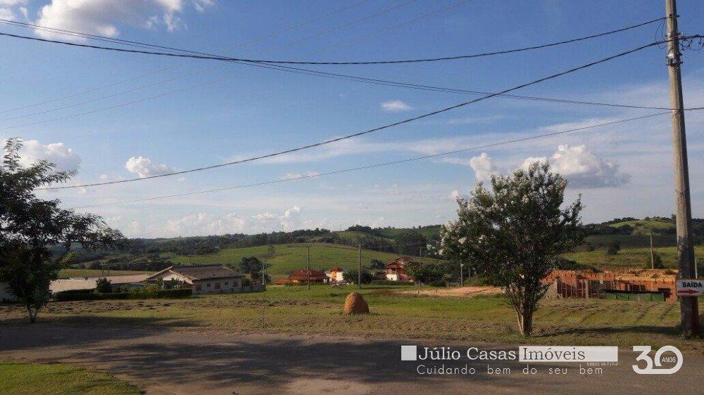 Terreno em Condomínio Campo do Meio Araçoiaba da Serra