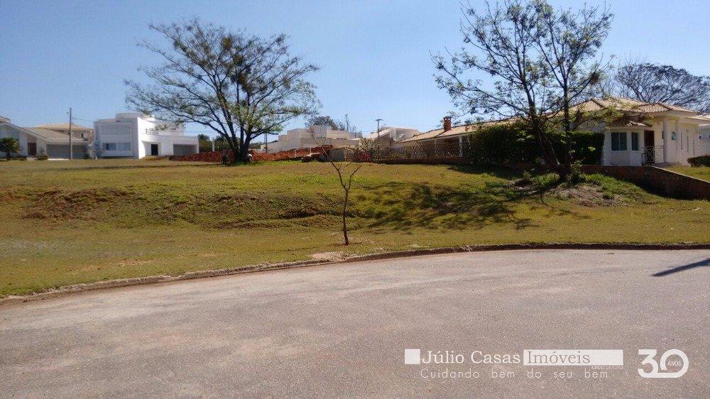 Terreno em Condomínio Fazenda Imperial Sorocaba