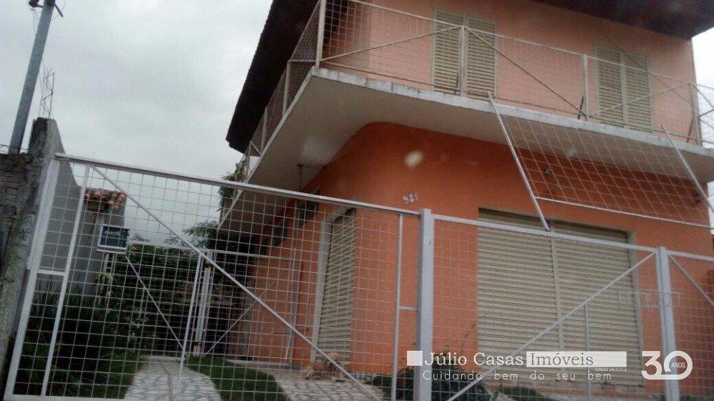 Casa George Oettrer Iperó