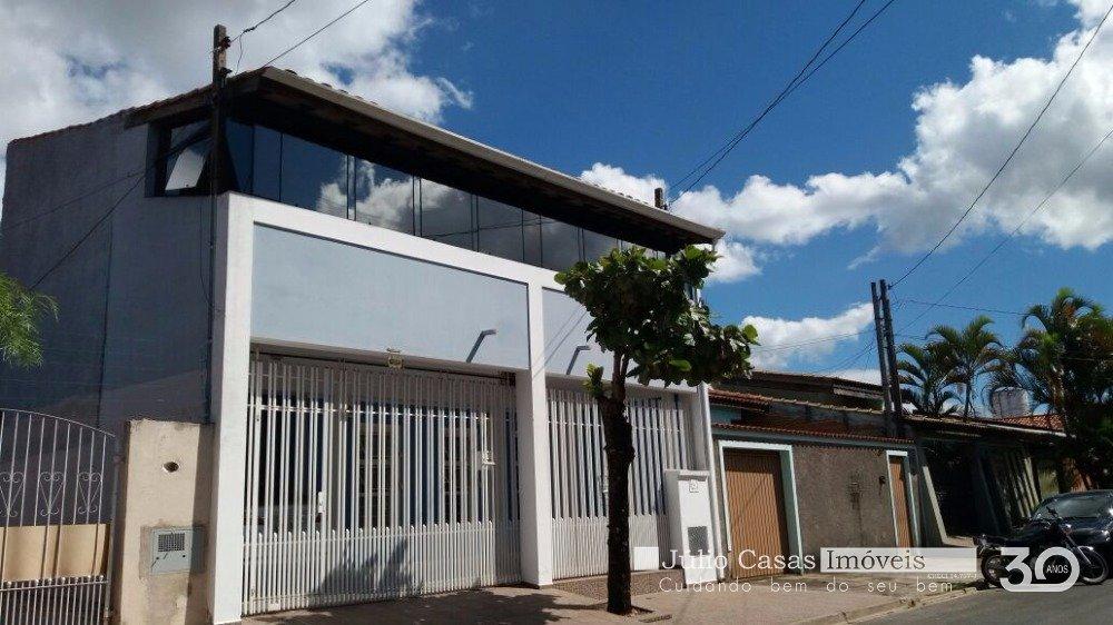 Casa Conjunto Habitacional Júlio de Mesquita Filho Sorocaba