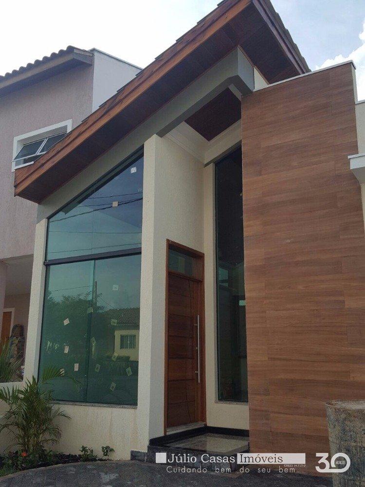 Casa em Condomínio Horto Florestal Sorocaba