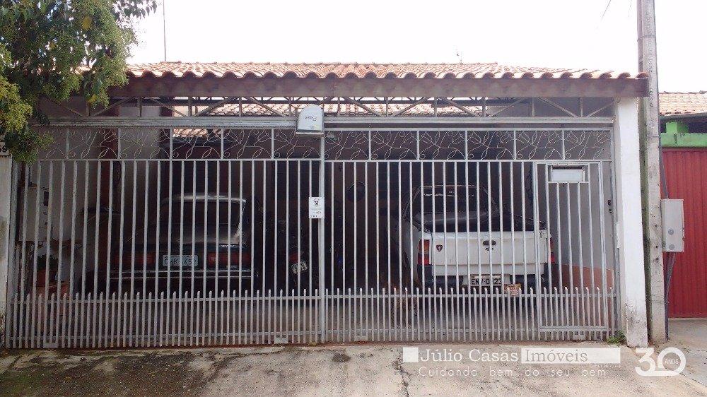 Casa Wanel Ville, Sorocaba (22336)