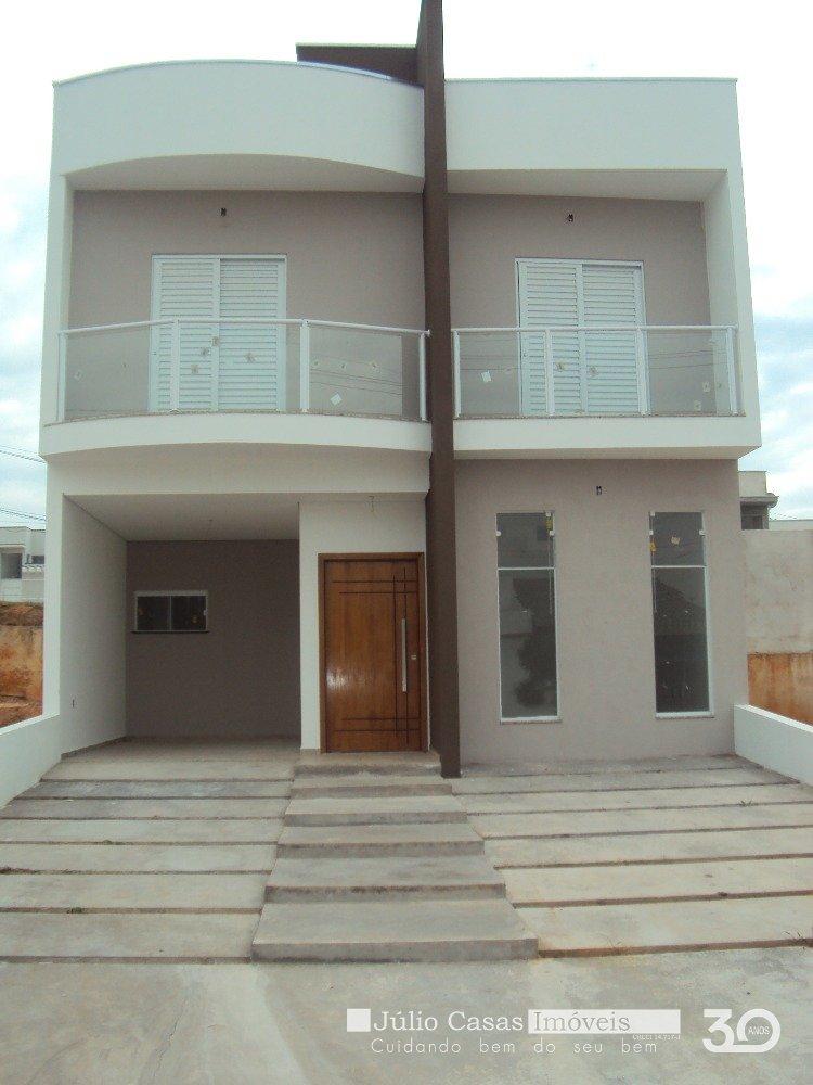 Horto Florestal 3 Casa em Condomínio Horto Florestal, Sorocaba (22337)