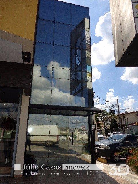Sala Comercial Jardim Siriema Sorocaba