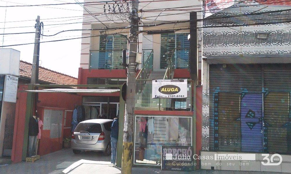 Kitinet Centro, Sorocaba (22353)