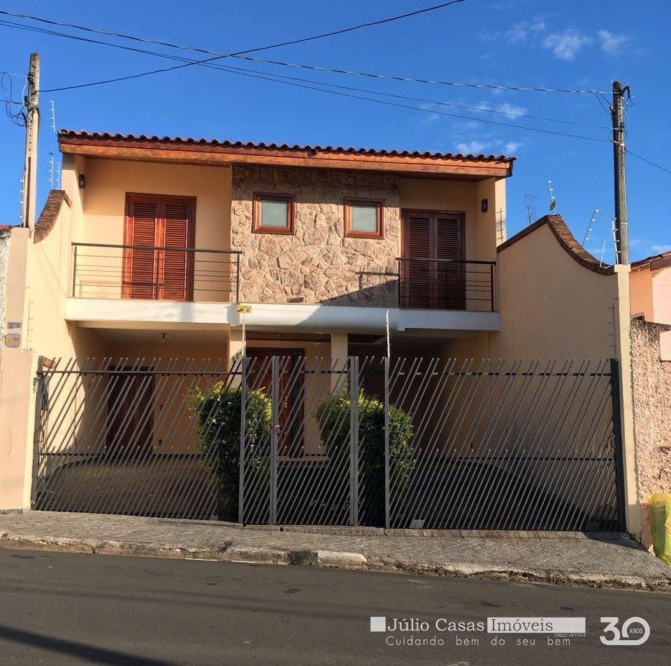 Casa Vila Progresso, Sorocaba (22384)