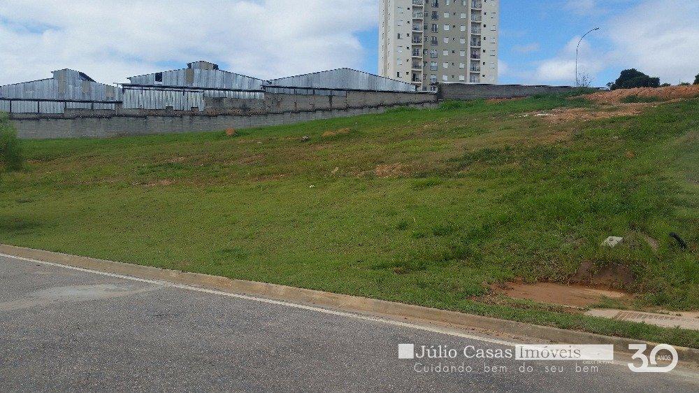 Terreno em Condomínio Jardim Pagliato Sorocaba