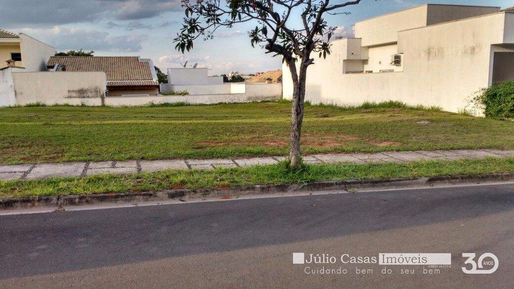 Terreno em Condomínio Parque Residencial Villa Dos Inglezes Sorocaba