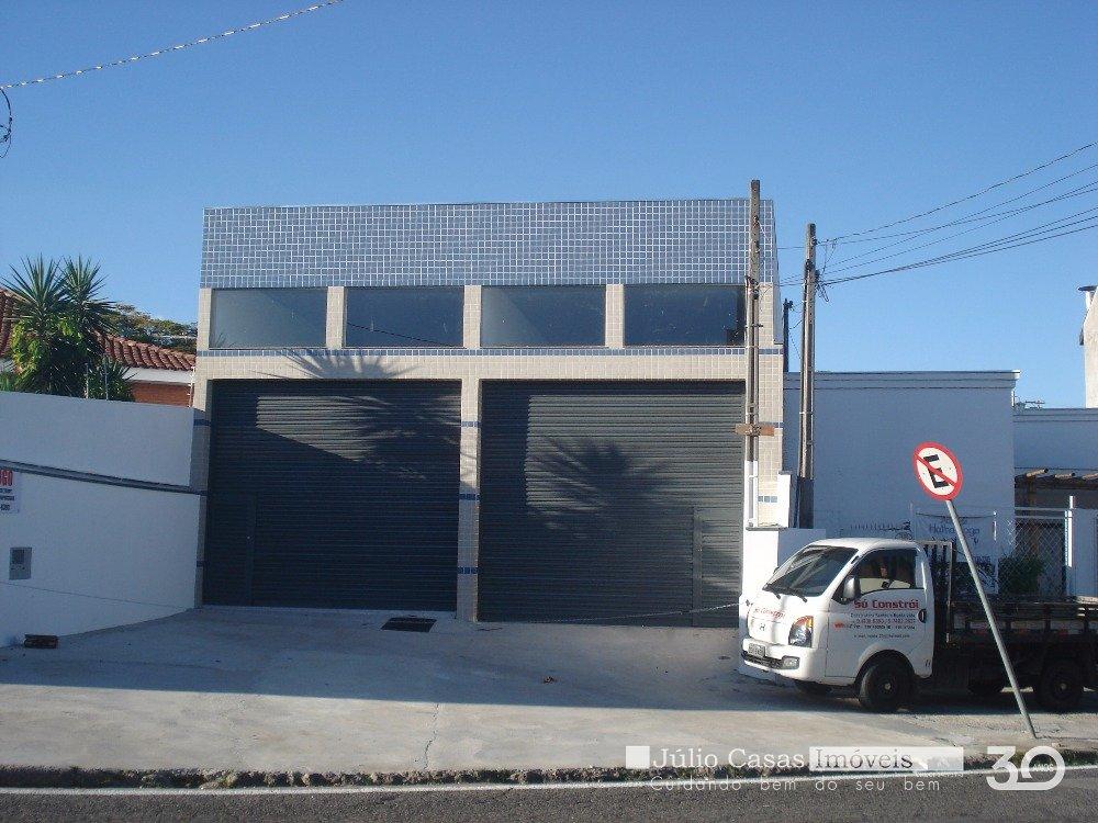 Salao Comercial Vila Trujillo Sorocaba